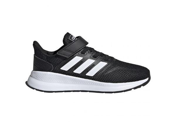 Laste jooksujalatsid adidas Runfalcon C JR EG1583