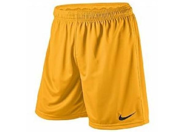 Miesten jalkapalloshortsit Nike Park Knit Short M 448224-739