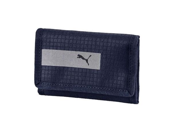 Rahakott Puma Vibe Wallet 075492 06