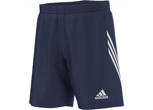 Miesten jalkapalloshortsit Adidas Sereno 14 Training Short M F49691