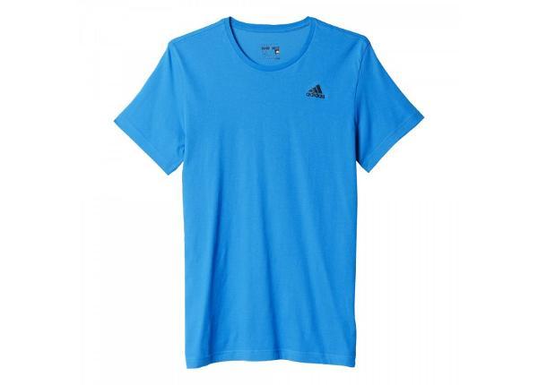 Miesten treenipaita Adidas Essentials Tee M AK1755