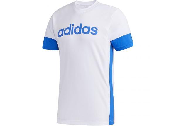 Miesten vapaa-ajanpaita Adidas M D2M Tee M FL0268