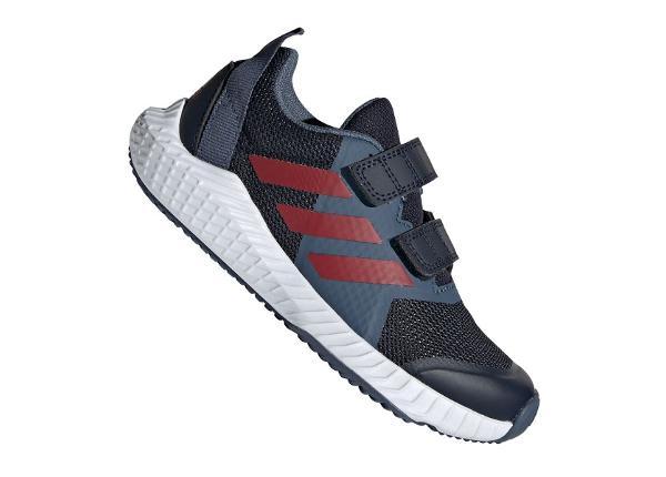 Lasten vapaa-ajan kengät Adidas FortaGym CF Jr G27198
