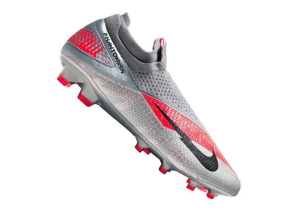 Meeste jalgpallijalatsid Nike Phantom Vsn 2 Elite Df Fg M CD4161-906