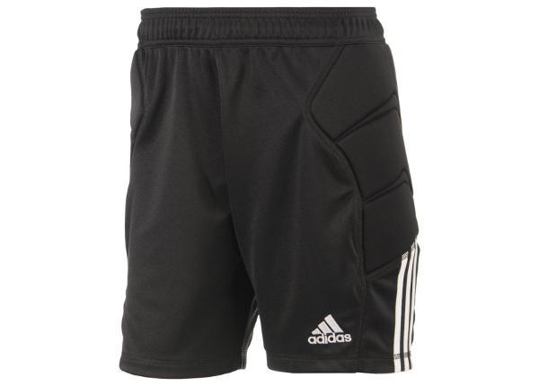 Väravavahi lühikesed püksid pehmendustega Adidas Tierro13 Z11471