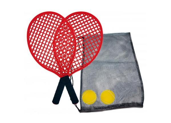 Pallimäng randa Soft Tenisa Schildkrot Beach Tennis