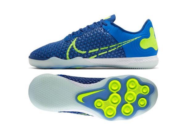 Meeste saali jalgpallijalatsid Nike React Gato IN M CT0550-474