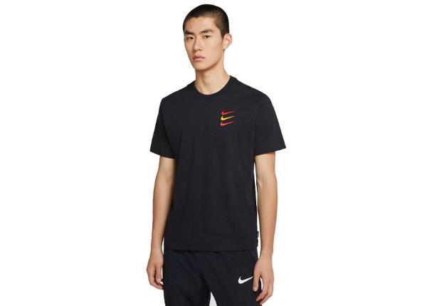 Miesten vapaa-ajanpaita Nike FC Tee FF1 M CT84310 010