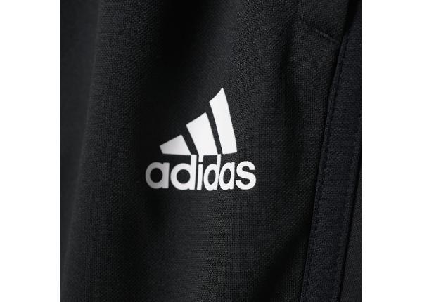 Laste jalgpallipüksid Adidas Tiro 17 3/4 Junior AY2881