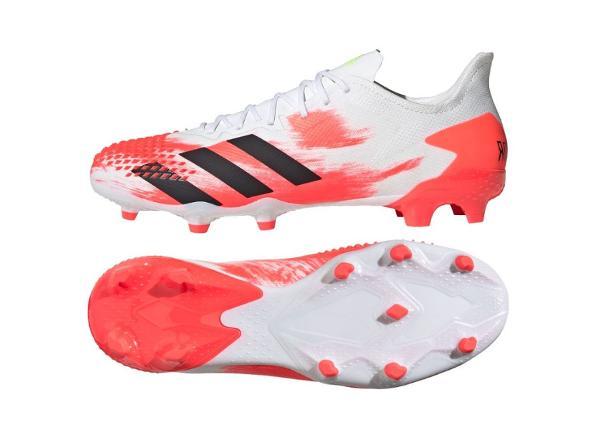 Miesten jalkapallokengät Adidas Predator 20.2 FG M EG0904
