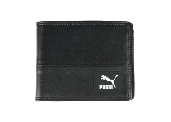 Lompakko Puma Originals Billfold Wallet 075019 01