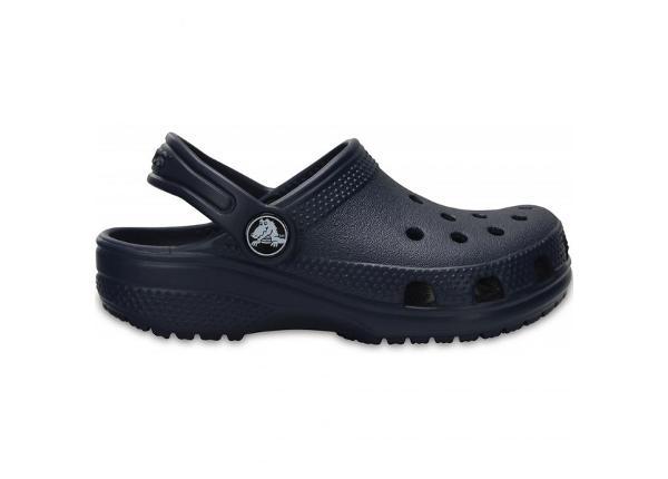 Laste plätud Crocs Crocband Classic Clog Jr 204536 410