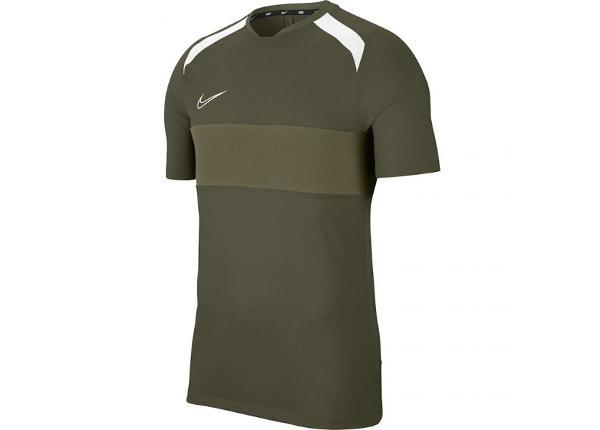 Miesten treenipaita Nike Dry Academy TOP SS SA M BQ7352 325