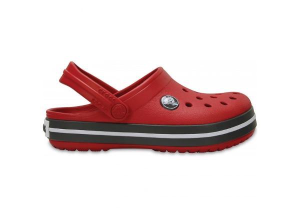 Laste plätud Crocs Crocband Clog Jr