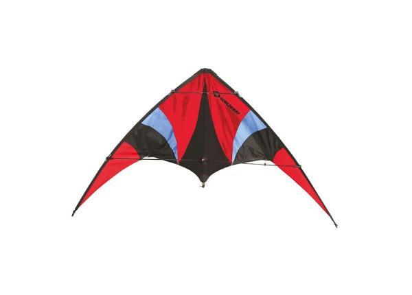 Leija Schildkrot Stunt Kite 140