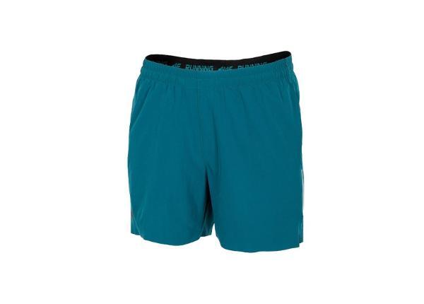 Miesten treenishortsit 4F Functional Shorts M H4L20-SKMF010 46S