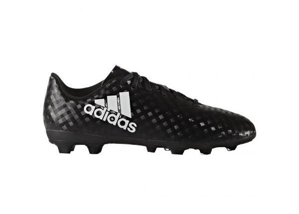 Lasten jalkapallokengät Adidas X 16.4 FxG Jr BB1045