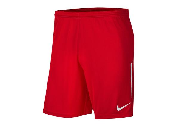 Miesten treenishortsit Nike League Knit II BV6852-657