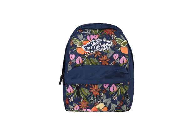 Selkäreppu Vans WM Realm Backpack