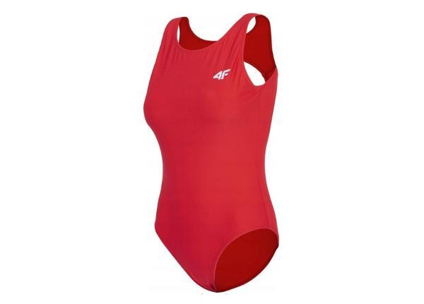 Naiste ujumistrikoo 4F W H4L20-KOSP0012 62S