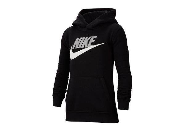 Lasten huppari Nike JR NSW Club Fleece Jr CJ7861-011