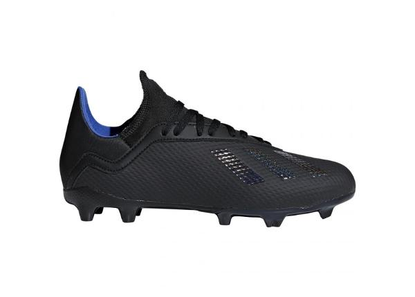 Laste jalgpallijalatsid Adidas X 18.3 FG Jr D98184