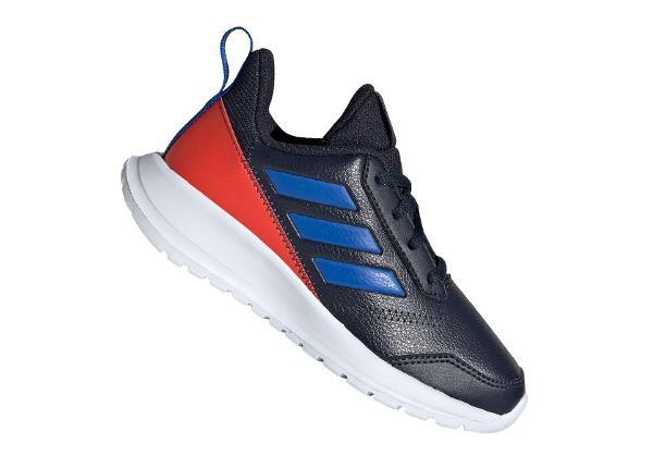 Lasten vapaa-ajan kengät Adidas AltaRun Jr G27227