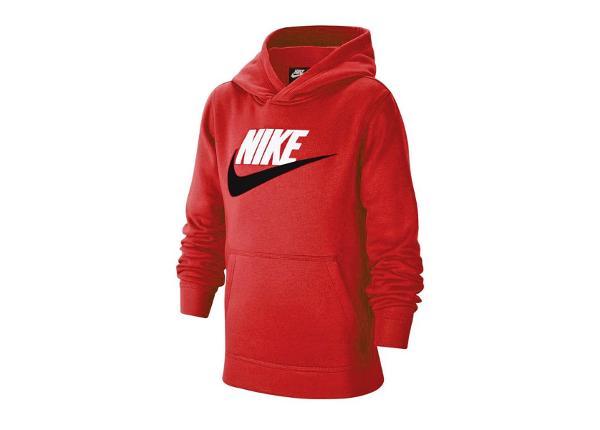Lasten huppari Nike NSW Club Fleece Jr CJ7861-657