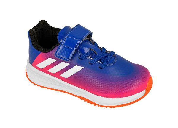 Laste treeningjalatsid Adidas Rapida Turf Messi Kids BB0235
