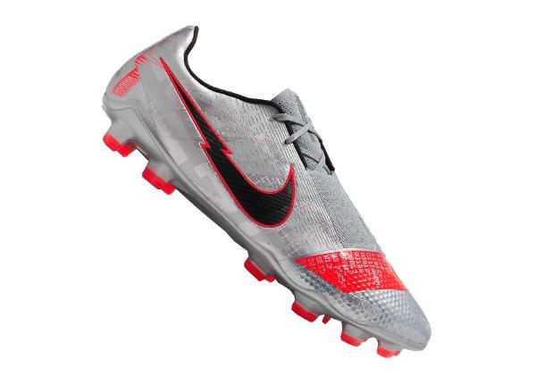 Miesten jalkapallokengät Nike Phantom Vnm Elite Fg M AO7540-906