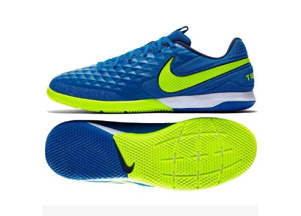 Miesten futsal sisäpelikengät Nike Tiempo Legend 8 PRO IC M AT6134-474