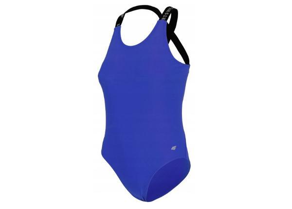 Naiste ujumistrikoo 4F W H4L20-KOSP002 36S