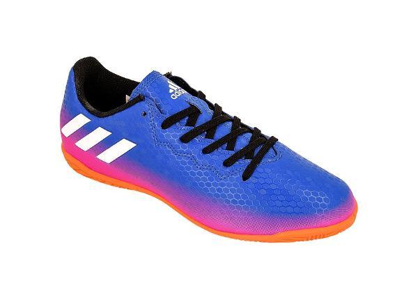 Sisejalgpallijalatsid lastele adidas Messi 16.4 IN Jr BB5657