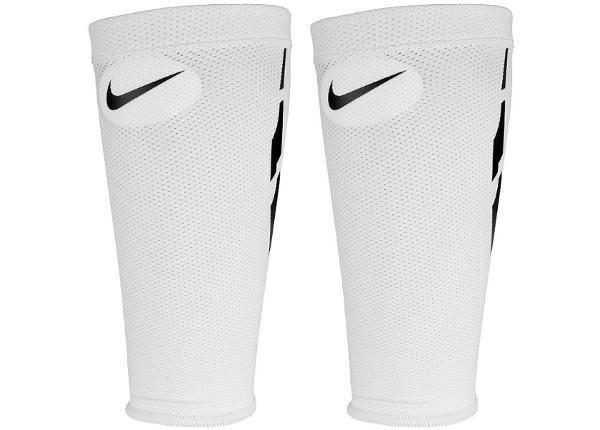 Jalkapallo maalivahdin säärisuojat Nike Guard Lock Elite Sleeves SE0173-103