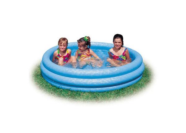 Täispuhutav bassein 147x33 cm