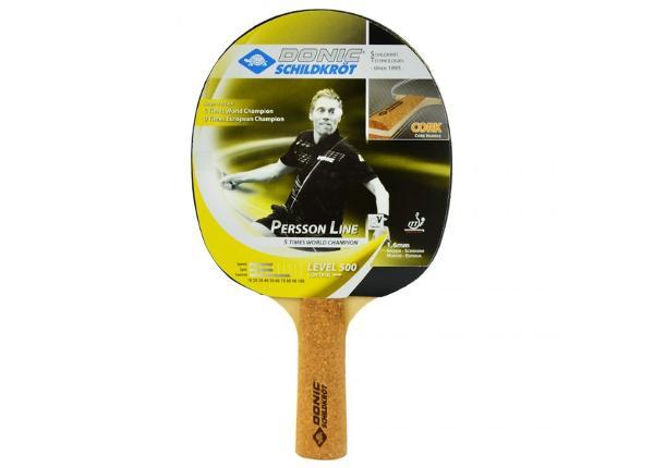 Pöytätennismaila Donic Persson 500 728451