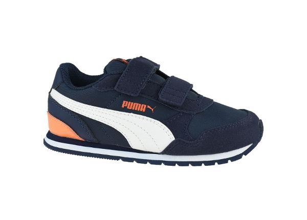 Laste vabaajajalatsid Puma ST Runner V Infants 365295 15