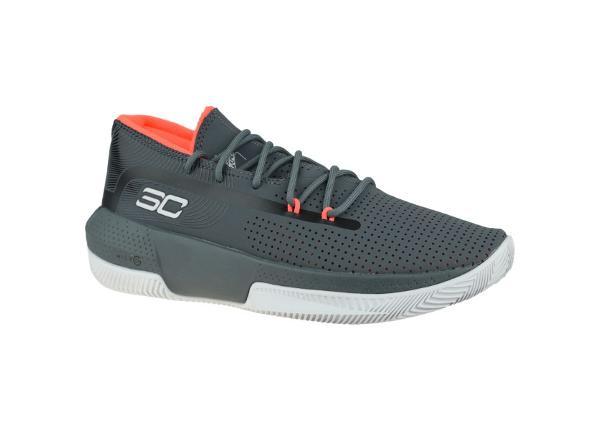 Мужские баскетбольные кроссовки Under Armour SC 3Zero III M 3022048-102