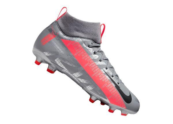 Lasten jalkapallokengät Nike Superfly 7 Academy Mg Jr AT8120-906