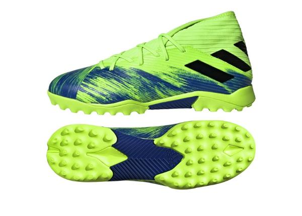 Miesten jalkapallokengät Adidas Nemeziz 19.3 TF M FV3994