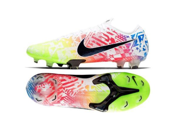 Miesten jalkapallokengät Nike Mercurial Vapor 13 Elite FG Neymar AT7898 104