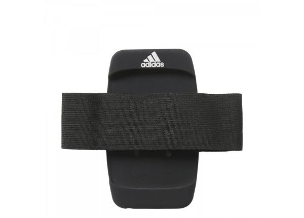 Nutitelefoni hoidja käele Adidas Run Media Arm Pocket AA2238