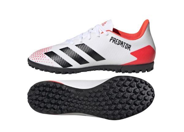 Miesten jalkapallokengät Adidas Predator 20.4 TF M EG0925
