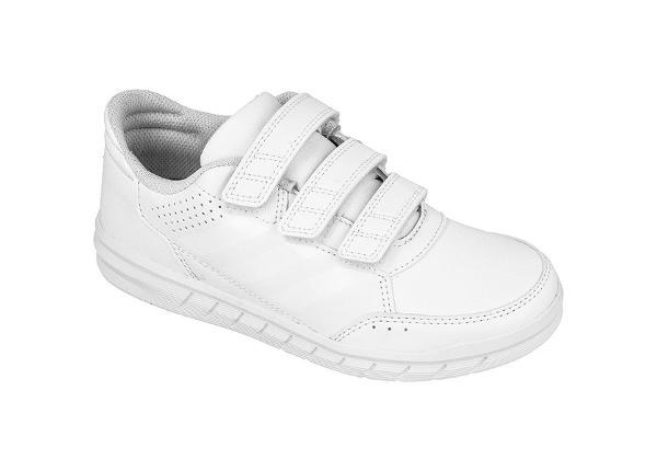 Laste vabaajajalatsid Adidas AltaSport CF Jr BA9524