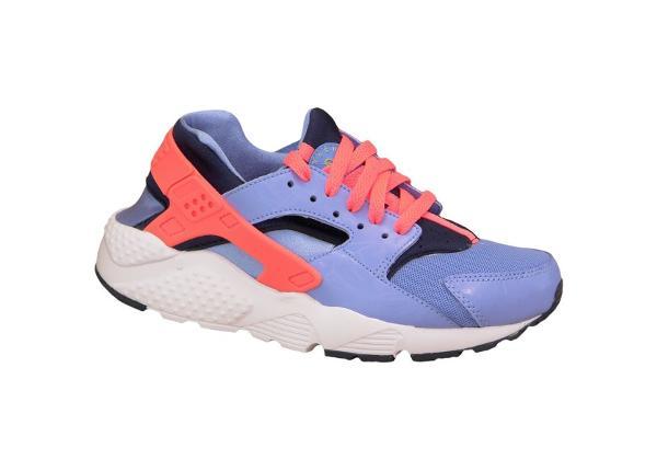 Lasten vapaa-ajan kengät Nike Huarache Run Gs Jr 654280-402