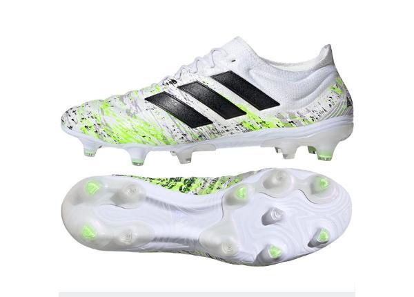 Miesten jalkapallokengät Adidas Copa 20.1 FG M G28639