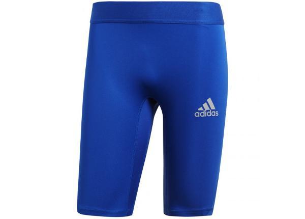 Miesten trikooshortsit Adidas Alphaskin Sport Short Tight M CW9458