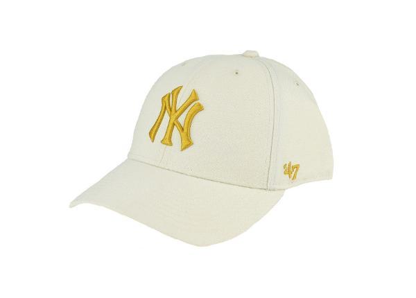 Nokamüts 47 Brand New York Yankees MVP Cap B-MVPSP17WBP-NTD