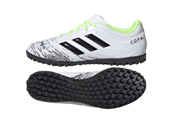 Miesten jalkapallokengät Adidas Copa 20.4 TF M G28520