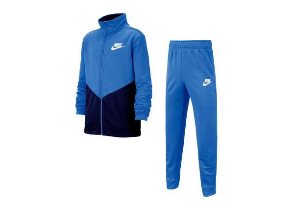 Lasten verryttelyasu Nike NSW Core Tracksuit Futura Jr BV3617-402
